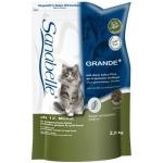 Bosch. SANABELLE. GRANDE. Полнорационный корм для взрослых кошек. 2 кг