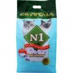 Crystals № 1. Наполнитель силикагелевый. 12,5л.