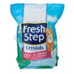Fresh Step. Наполнитель силикагелевый 3,62 кг.