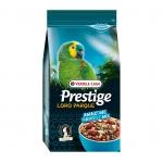 Versele Laga. Prestige Loro Parque Amazone parrot mix. Корм для попугаев. 1кг