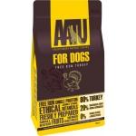 AATU FOR DOGS. Корм для собак. Беззерновой. Индейка. 1,5 кг.