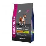 Euкanuba. Корм для собак средних пород. 3 кг.