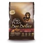 Duo Delice. Корм для собак малых пород. Говядина и Рис. 2,5 кг