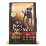 Duo Delice. Корм для собак. Говядина и Рис. 2,5 кг