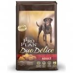 Duo Delice. Корм для собак. Говядина и Рис. 10 кг