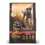 Duo Delice. Корм для собак. Лосось и Рис. 2,5 кг