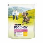 Dog Chow. Для собак малых пород. Курица. 0,8 кг