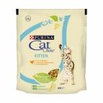 Cat Chow. Для котят. Курица. 0,4 кг