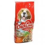 Darling. Для собак. Курица и Овощи. 10 кг