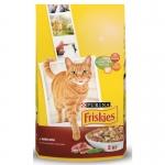 Friskies. Для кошек. Мясо, овощи. 2 кг