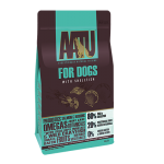 AATU FOR DOGS. Корм для собак. Беззерновой. Рыба и ракообразные. 10 кг.
