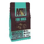 AATU FOR DOGS. Корм для собак. Беззерновой. Рыба и ракообразные. 5 кг.