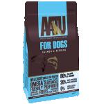 AATU FOR DOGS. Корм для собак. Беззерновой. Лосось и Сельдь. 5 кг.