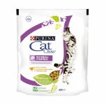 Cat Chow. Для кошек. профилактика комков шерсти. 0,4 кг