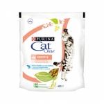 Cat Chow. Для кошек. Чувствительное пищеварение. 0,4 кг