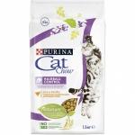 Cat Chow. Для кошек. Профилактика комков шерсти. 1,5 кг