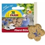 JR Farm. Минеральный цветок для грызунов. 70 гр.