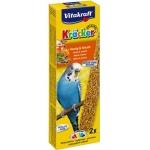 Vitakraft Крекер. Крекеры для волнистых попугаев медовые. 2шт