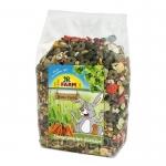 JR Farm Classic Feast. Корм для карликовых кроликов. 1,2 кг.