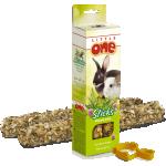 Little Оne Sticks. Палочки с луговыми травами для морских свинок, кроликов и шиншилл.