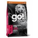 GO! Корм для собак и щенков беззерновой с ягненком, Holistic. 1,6 кг