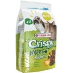 Versele laga. Crispy Muesli Rabbits. Корм для кроликов. 1 кг.
