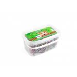 Titbit. Хрустики из пищевода - банка пласт. 3.3 л