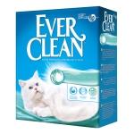 Ever Clean. Aqua Breeze scent. Наполнитель комкующийся. 10л.