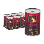 AATU. Консервы для собак Говядина Ангус. 0,4кг