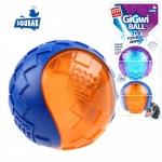 GiGwi Ball. Два Мяча, с пищалкой.