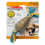 Petstages. Игрушка для собак  шишка Dog Pine Cone. Малая
