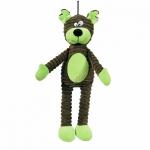 """Zolux. Игрушка плюшевая для собак """"Медведь"""", 25 см."""