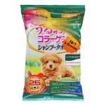 Earth Pet. Шампуневые полотенца для экспресс-купания без воды. Для мелких и средних собак. 25шт.
