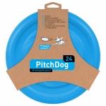 Pitch Dog. Тарелка для аппортировки. 24 см