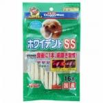 DoggyMan. Отбеливающие палочки с глобигеном для устранения и профилактики зубного камня. 16шт.