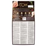 Wellness Core Senior Original корм для собак  зрелого возраста с индейкой и курицей 1,8кг