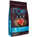 Wellness Core Ocean корм для собак средних и крупных пород с лососем 1,8кг