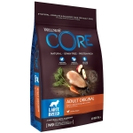 Wellness Core Original корм для собак крупных пород с курицей 10кг