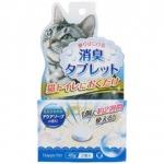 Joypet.  Таблетки для устранения запахов кошачьего туалета. С ароматом детского мыла.