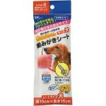 Tarky Co. Салфетки для чистки зубов. 10шт