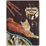 Мнямс. Деликатес лакомые палочки  для кошек с Тунцом
