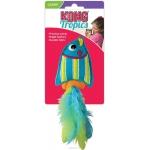 Kong. Игрушка для кошки Тропическая рыбка