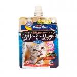 Сгущенка-лакомство на основе японского тунца - бонито для кошек. 70гр.(2шт)