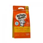 """Barking Heads Корм для взрослых кошек с Курицей и рисом """"Куриное наслаждение"""" 1,5 кг"""