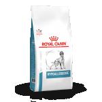 Роял Канин. Корм для собак. При пищевой аллергии. Hypoallergenic. 2 кг