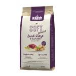 Bosch SOFT SENIOR с козлятиной и картофелем 1 кг