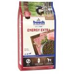 Bosch. ENERGY EXTRA . Полнорационный корм для взрослых собак с высоким уровнем активности. 1 кг