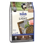 Bosch. LIGHT. Полнорационный корм для собак, склонных к полноте, и с избыточным весом. 2,5 кг