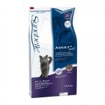 Bosch. SANABELLE. ADULT с мясом страуса. Полнорационный корм - рекомендован для кошек домашнего содержания. 10 кг
