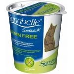 Bosch. SANABELLE. GRAIN FREE. Беззерновое лакомство для кошек. 0,2 кг